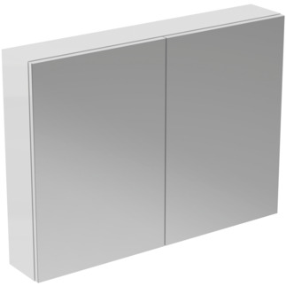UNB_Mirror+Light_T3498WG_Cuto_NN_mirror-cabinet-mid;100x70