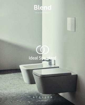 IS_Blend_Multiproduct_BRO_FR;WC;Bidet;AtelierCollections